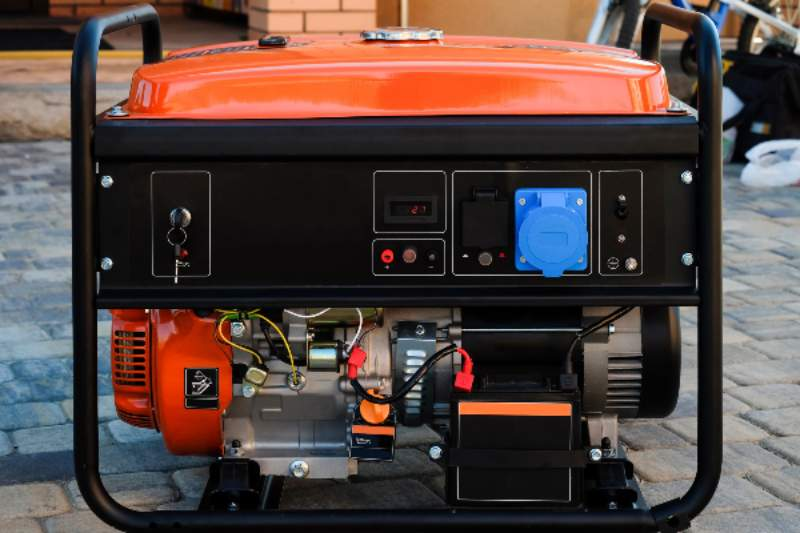 Using-Portable-Generators-Safely