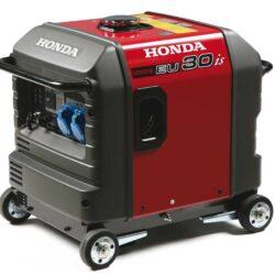 Honda EU30is Petrol Generator