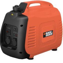 Black & Decker BD 2000S Petrol Generator