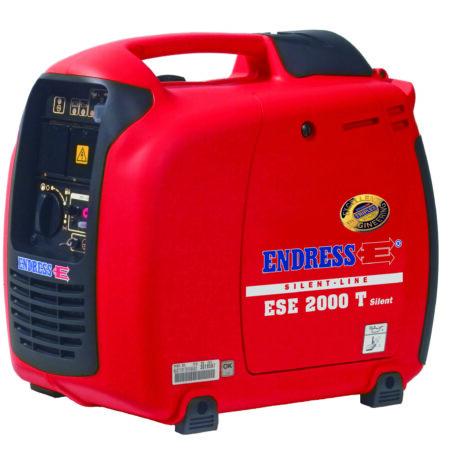 Endress ESE 2000 T Petrol Generator
