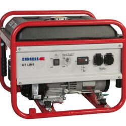 Endress ESE 206 RS-GT Petrol Generator
