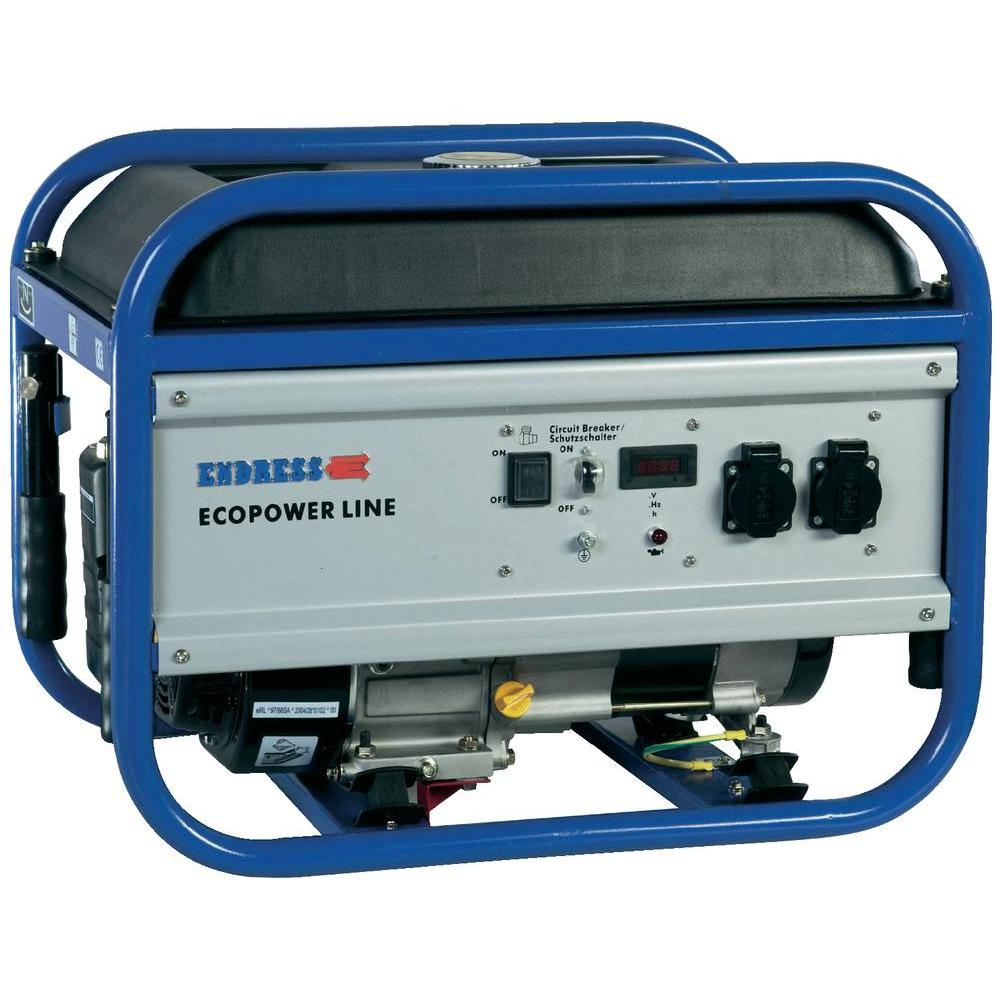 Endress ESE 3000 BS Petrol Generator