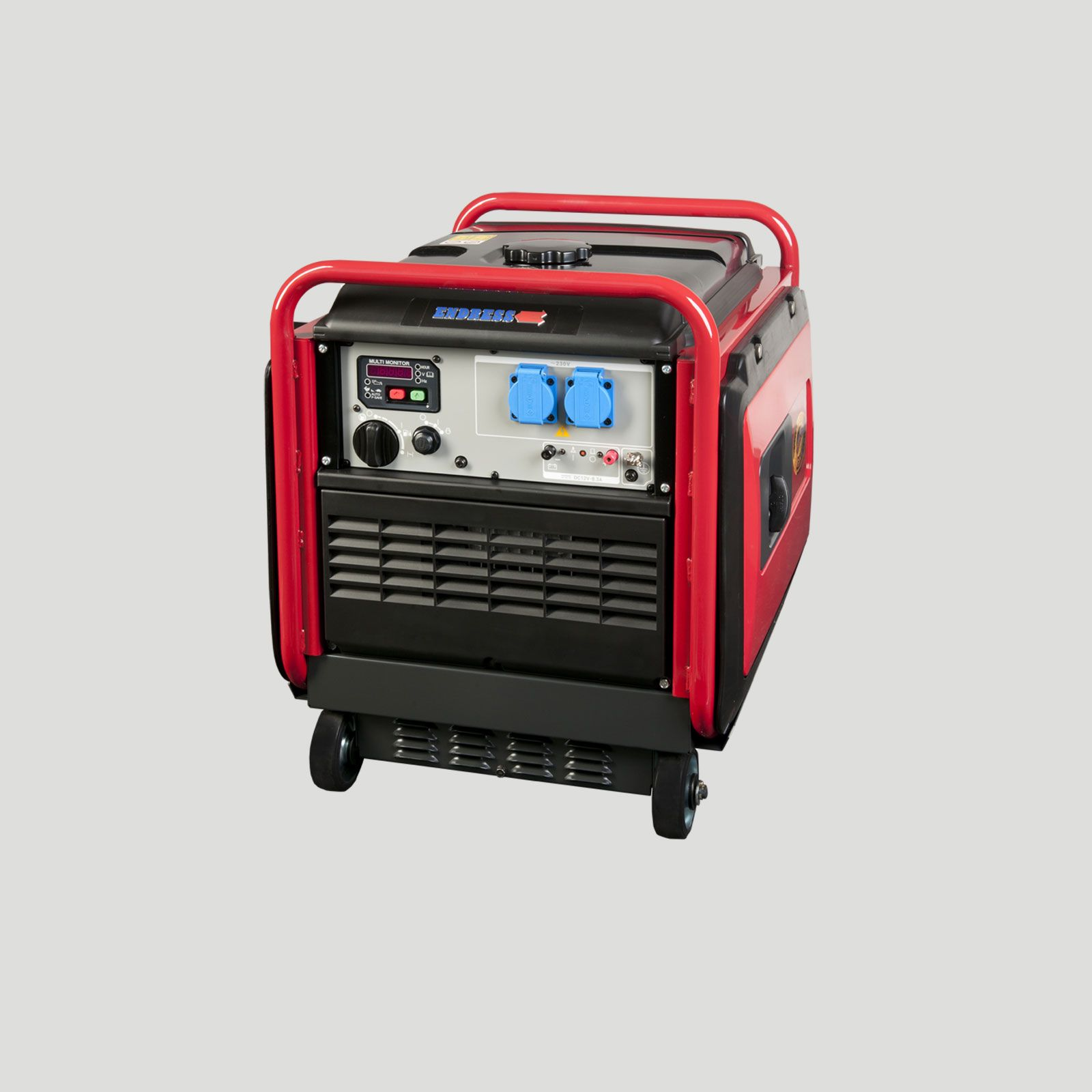 Endress ESE 3500 T Petrol Generator