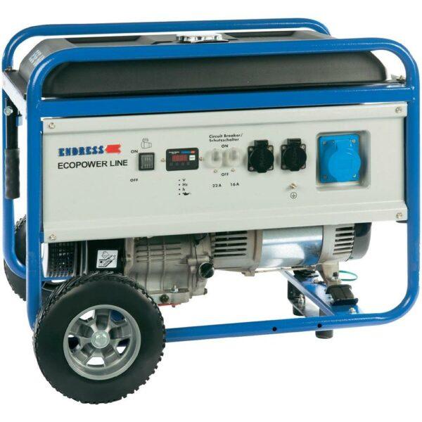 Endress ESE 6000 BS Petrol Generator