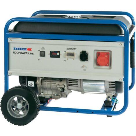 Endress ESE 6000 DBS Petrol Generator