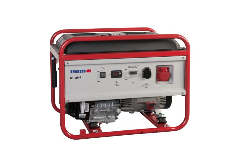 Endress ESE 606 DRS-GT Petrol Generator