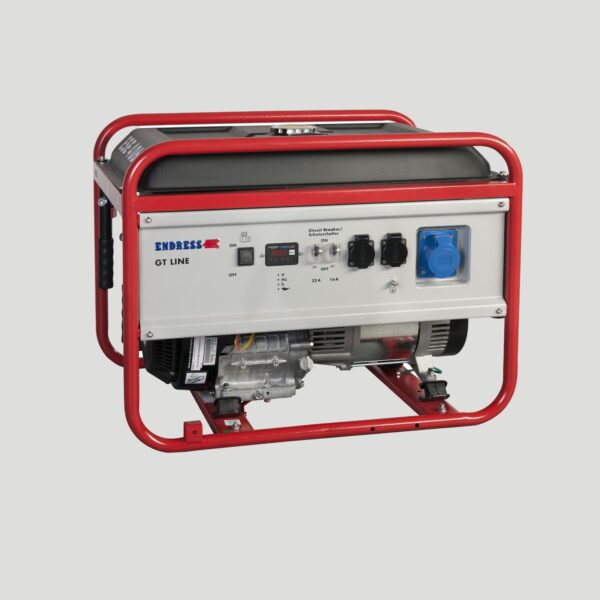 Endress ESE 606 RS-GT Petrol Generator