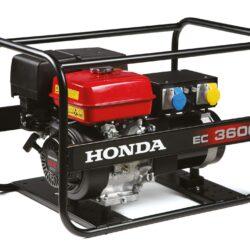 Honda EC3600 Petrol Generator