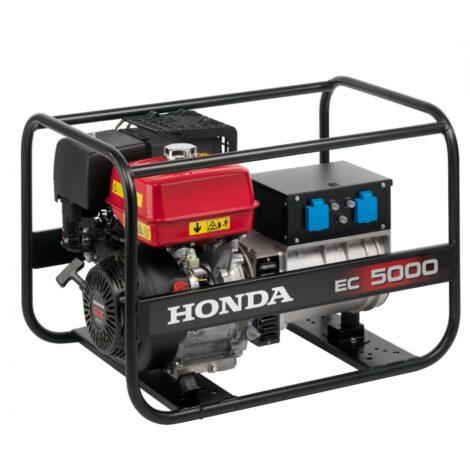 Honda EC5000 Petrol Generator