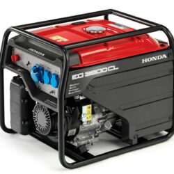 CHAMPION 2800 WATT PETROL GENERATOR CHAMPION CPG3500