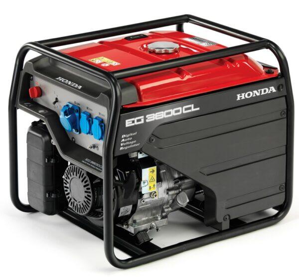 Honda EG3600 Petrol Generator