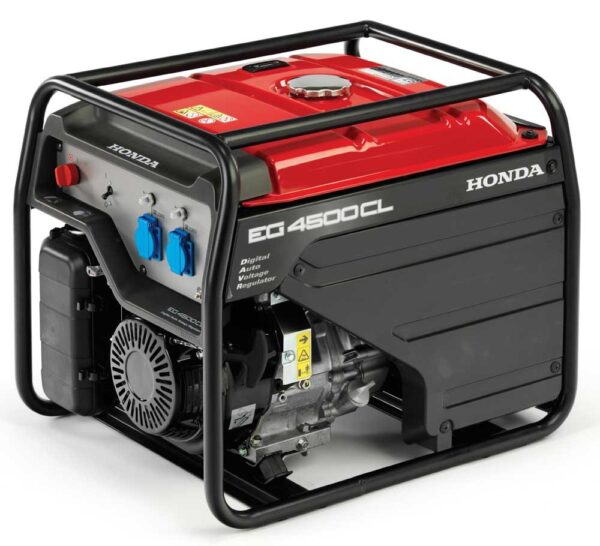Honda EG4500 Petrol Generator