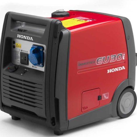 Honda EU30i Petrol Generator