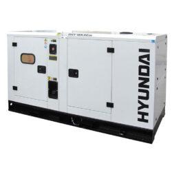 Hyundai DHY18KSEm Diesel Generator