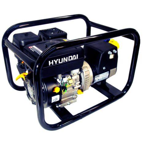 Hyundai HY3400 Petrol Generator