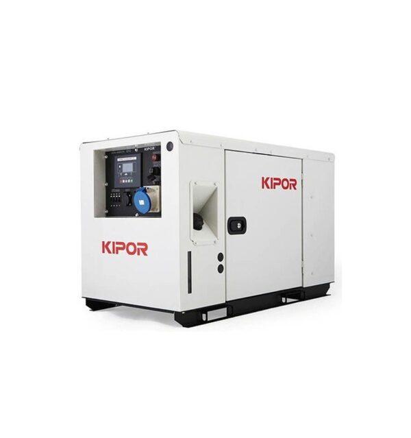 Kipor ID10 Diesel Generator   Stationary Kipor ID10
