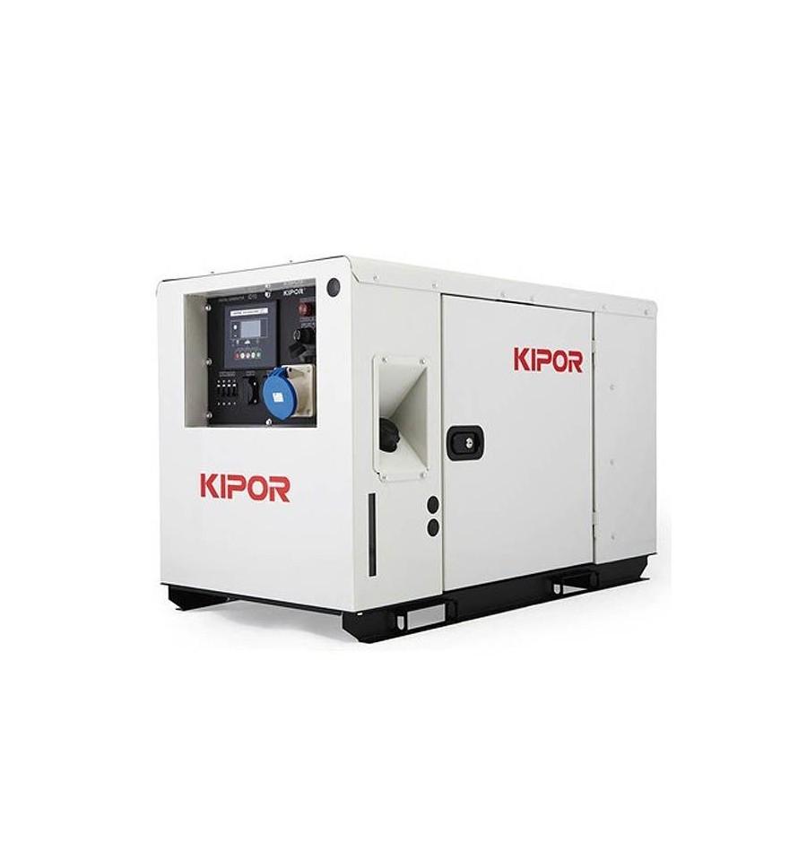 Kipor ID10 Diesel Generator | Stationary Kipor ID10