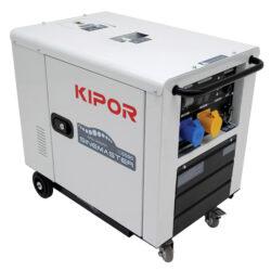 Kipor ID6000 Diesel Digital Generator