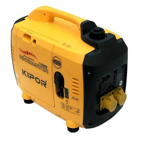 Kipor IG2600P-110V Petrol Generator