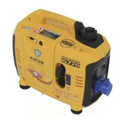 Kipor IG770 Petrol Generator