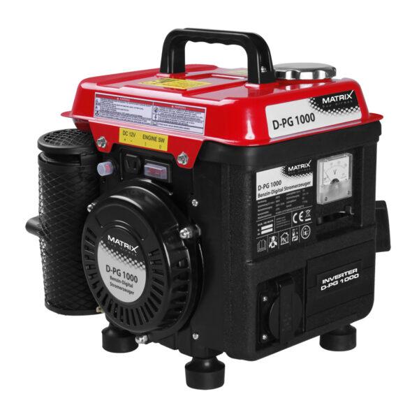 Matrix D-PG 1000 Petrol Generator