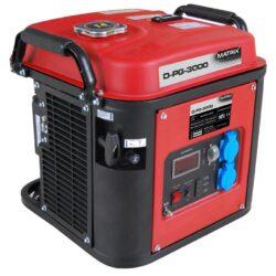 Matrix D-PG 3000 Petrol Generator