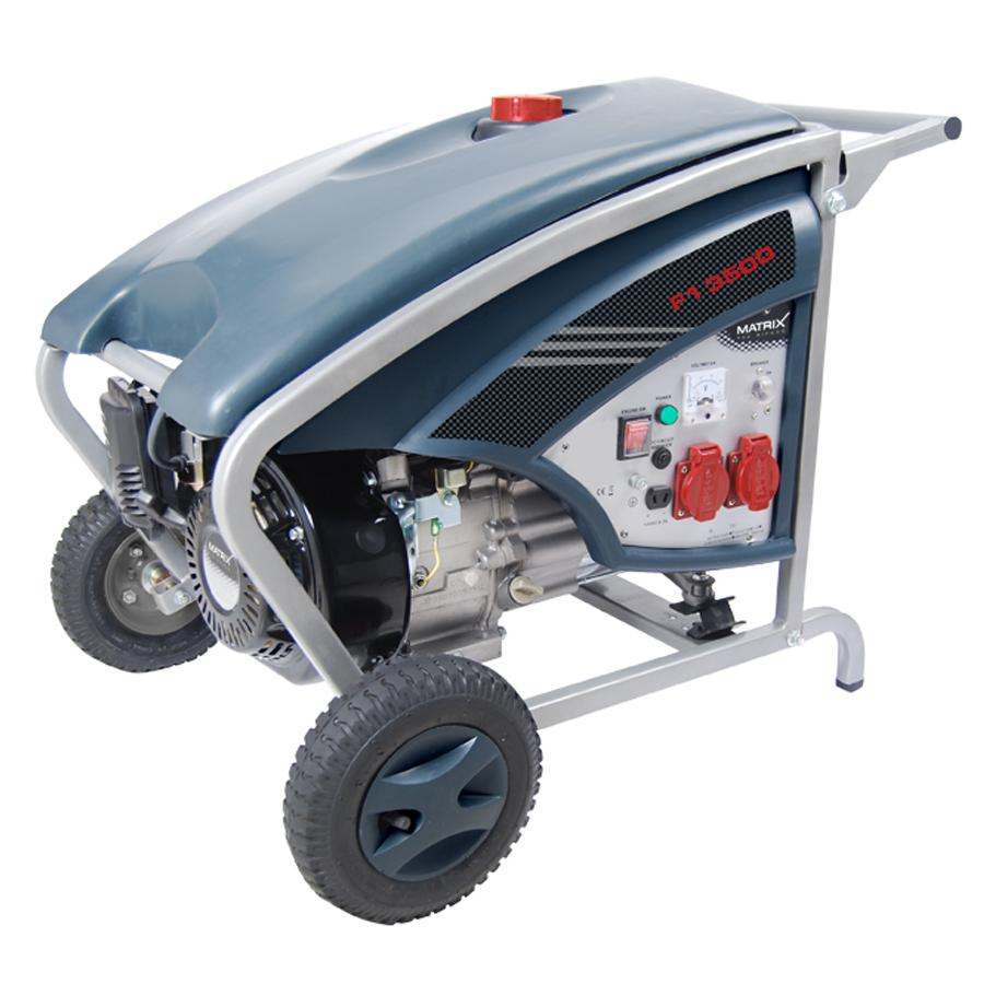 Matrix F1-2500 Petrol Generator