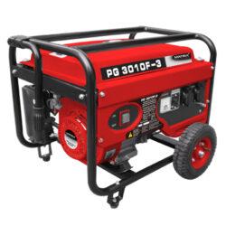 Matrix PG 3010 F-3 Petrol Generator