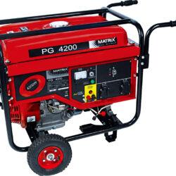 Matrix PG 4200 Petrol Generator