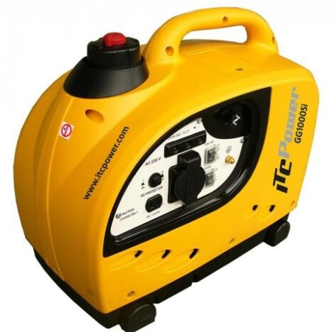 ITC Power GC 1000Si Petrol Generator