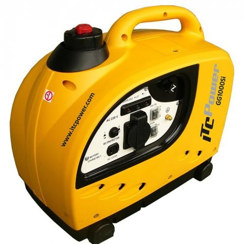 ITC Power GC 1000Si Petrol Generator