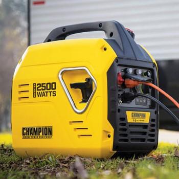 Champion Inverter Generator