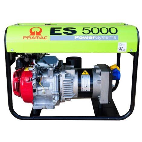 Pramac ES5000 - 3 Phase