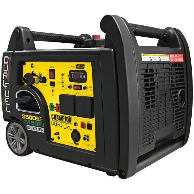 What Size Generator Do I Need?